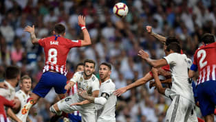 News Atletico Madrid face Real Madrid in La Liga on Saturday in what is expected to be a hotly-contested derby with both sides desperate to claim local...