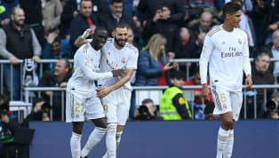 ​Passeur décisif sur l'unique but de la rencontre inscrit par Karim Benzema face à l'Atlético de Madrid, Ferland Mendy a été encensé à l'issue de la rencontre...