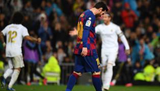 Quique Setién salió con cuatro centrocampistas para tener el dominio de la posesión en el Santiago Bernabéu. Los suyos no pudieron con la presión madridista...