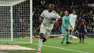 En el Santiago Bernabéu había algo más que 3 puntos en juego. Se disputaba todo un Real Madrid - Barcelona que, como dijo Setién ayer en rueda de prensa,...