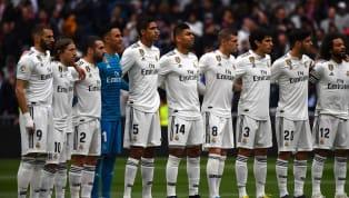 De nuevo, Zidane pondrá las cartas sobre la mesa en el partido de la jornada 34 de LaLiga Santander que les medirá al Getafe. Con Courtois recuperado, es...
