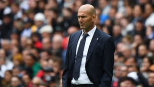Zidane compareció ante los medios en la rueda de prensa previa al encuentro que disputará el Real Madrid contra el Getafe, mañana a las 21:30. Los...