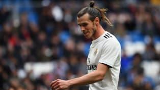 Pelatih Real Madrid, Zinedine Zidane, menanggapi pertanyaan awak media mengenai masa depan Gareth Bale dan isu kedatangan Eden Hazard dari Chelsea. Zidane...