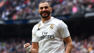 ​Real Madrid have been left sweating over the fitness of striker Karim Benzema after it was confirmed that the Frenchman has picked up a muscle injury in his...