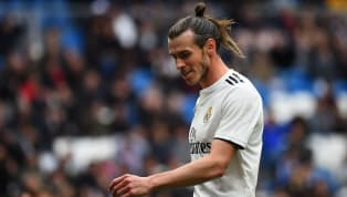 ​Real Madrid are prepared to allow Gareth Bale to move to Chinese Super League side Jiangsu Suning free of charge, as they desperately attempt to move the...