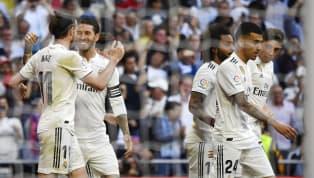 Elconjunto merenguese ha impuesto algallegoen la jornada 28 de la competición doméstica en el retorno de Zinédine Zidane al banquillo, que ha...