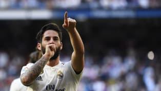 Real Madridsukses meraih tiga poin penting saat menjamu Celta Vigo dalam pertandingan pekan ke-28La Ligayang berlangsung di Santiago Bernabeu, Sabtu...