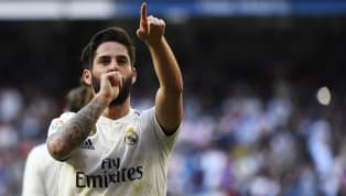 Italian giants S.S.C. Napoli have shortlisted three Real Madrid players ahead of the summer transfer window, with playmaker Isco sitting at the top of the...