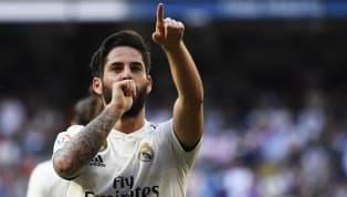 Auteur d'une saison décevante et annoncé sur le départ duReal Madriddepuis plusieurs mois, Isco a annoncé vouloir rester au club selon la presse...