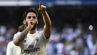 ​Real Madrid midfielder Isco is now set to remain at the Santiago Bernabeu this summer following the return of Zinedine Zidane as manager.  Isco, 26, has...