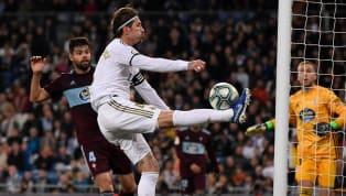 Face à une équipe du Celta Vigojoueuse malgré sa position délicate au classement (18ème au coup d'envoi), leReal Madridavait l'occasion de reprendre...