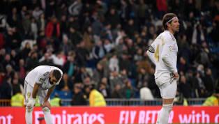 Real Madrid bị Celta Vigo thủ hòa 2-2 trong trận cầu La Liga vòng 24, qua đó để cho khoảng cách với Barca giờ chỉ là một điểm. Realcó vẻ như đã tự làm khó...