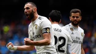ncos Zinedine Zidane's much changed Real Madrid side laboured to victory againstmid-table Eibar at the Santiago Bernabeu Stadium on Saturday afternoon. Real...
