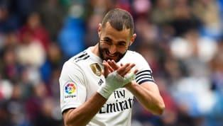 Real Madridsukses meraih kemenangan penting dan memangkas jarak poin dengan Atletico Madrid saat mengalahkan Eibar dengan skor tipis 2-1dalam lanjutan...