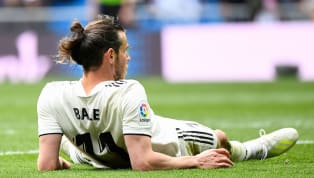 ​The transfer saga surrounding Gareth Bale's move away from Real Madrid rolls into its umpteenth week, and we're still no clearer on where he is actually...