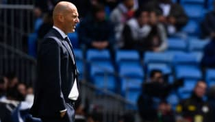 Real Madrid host Athletic Club on Sunday as they look to end a turbulent season on a high. The club have had three managers this season and were knocked out...