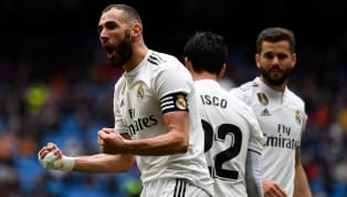 Third-placed Real Madrid will look to return to winning ways when they welcome Athletic Bilbao to Santiago Bernabeu in La Liga on Sunday afternoon. Los...