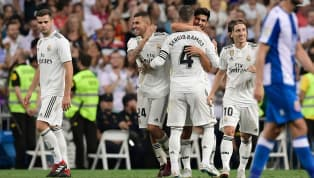 The Santiago Bernabéu Stadium will play host to the 163rd El Derbi Madrileño on Saturday. This will be the first time the two sides have met in La Liga this...