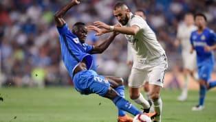 Real Madrid akan menyambangi Coliseum Alfonso Perez, markas Getafe, dalam lanjutan pekan 34 La Liga. Kedua tim berdekatan di klasemen La Liga saat ini:...
