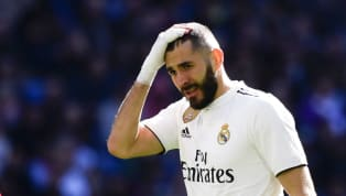 ​Olympique Lyonnais president Jean-Michel Aulas has revealed that the club held talks with Real Madrid striker Karim Benzema over a fairytale return...