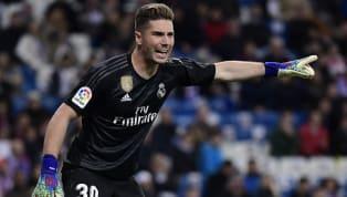 Pour le mach entre le Real Madrid et Huesca, Zinedine Zidane avait choisi de titularisé son fils Luca dans les cages madrilènes. Une première au Santiago...