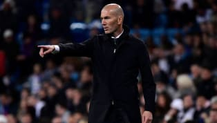Real Madrid manager Zinedine Zidane has dropped a major hint regarding the future, or lack thereof, of goalkeeper Thibaut Courtois at the club. Courtois...