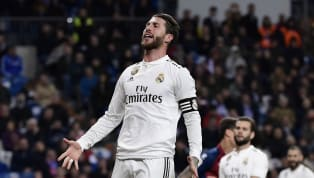 Según ha informado el departamento médico del Real Madrid, Sergio Ramossufrió una lesión de grado 1 en el sóleo izquierdo, que lo mantendrá una semanas...