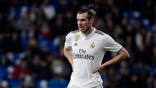​Real Madrid winger Gareth Bale has met with the club's board of directors to discuss his future, telling officials he has no intention of leaving the Spanish...