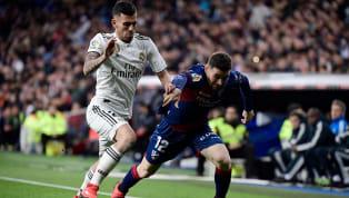 Dani Ceballos menjadi salah satu pemain yang terus dikabarkan dapat segera meninggalkan Real Madrid akibat tidak masuk dalam rencana Zinedine Zidane. Selain...