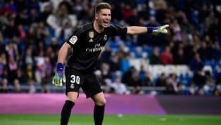 Real Madrid hat wie erwartet Luca Zidane an Racing Santander verliehen. Der 21-jährige Schlussmann verbringt die kommende Spielzeit auf Leihbasis beim...