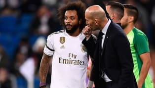 ​Real Madrid left back Marcelo has admitted that last season was a 'failure' for Los Blancos. However, instead of dwelling on the disappointment, the...