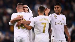 El Real Madrid afronta la 12ª jornada de LaLiga en busca de tres puntos que le permitan seguir luchando por el liderato. En principio no podrá contar tampoco...