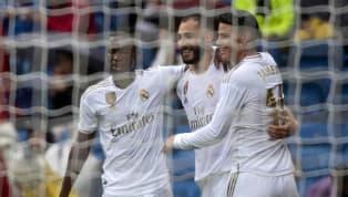 Real Madridsukses memutus tren minor dan kembali ke jalur kemenangan saat menjamu Levante di pertandingan pekan keempat La Ligayang berlangsung di...
