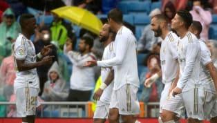 Dưới đây là điểm số cụ thể của các cầu thủ Real Madrid trong chiến thắng nhọc nhằn 3-2 trước đội khách Levante. Courtois tiếp tục chuỗi ngày ác mộng trong...