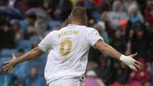 Real Madridberhasil mengakhiri tren minor dan kembali ke jalur kemenangan sekaligus naik ke posisi dua klasemen sementara saat mengatasi perlawanan Levante...