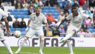 Elconjunto blancose impuso por tres goles a dos a los 'granotas', que tras un primer tiempo pésimo pusieron en apuros a los madridistas en los últimos...