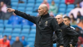 There is something about Zinedine Zidane that makes the ​Galacticos tick. You could have threatened to harm the entire family of the Madrid squad last season...