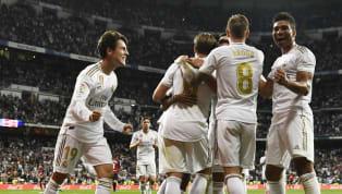Le Real Madrid prend la tête de la Liga, après sa victoire à domicile contre Osasuna (2-0). Après des débuts poussifs, la Casa Blanca a pris l'avantage sur...
