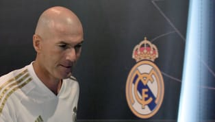 Real Madridmanager Zinedine Zidane has spoken ahead of the Galacticos' match against Celta Vigo. The Frenchman is going to lead Madrid to their first...