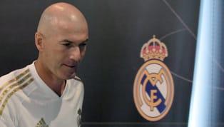 Pelatih Real Madrid, Zinedine Zidane, tidak panik menghadapi atmosfer negatif dan nada pesimistis fans jelang musim 2019/20. Menurut Zidane, hal seperti itu...