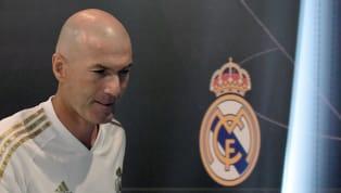 Sur la sellette après son début de saison très compliqué et notamment après la défaite face auPSG, Zinedine Zidane pourrait ne pas passer l'hiver sur le...
