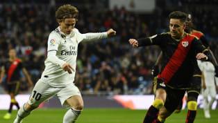 Le Real Madrid se déplace au Rayo Vallecano pour la cloture de la 35ème journée de La Liga. L'objectif est clair, conserver la troisième place qui est déjà...