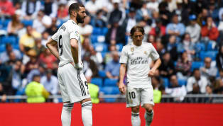 Loss ​Real Madrid ended their poor season with a disappointing 2-0 loss against Real Betis at the Santiago Bernabeu on Sunday. Los Blancos rarely troubled the...