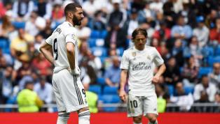 Pour le compte de la dernière journée de Liga, le Real Madrid accueillait le Betis. Pas d'enjeu pour les madrilènes, si ce n'est de finir sur une bonne note...