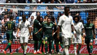 Real Madrid menutup perjalanan mereka dalam kompetisi La Liga 2018/19 dengan mendapatkan kekalahan 0-2 dari Real Betis di Santiago Bernabeu pada Minggu...