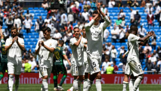 Real Madrid menutup perjalanan mereka pada kompetisi La Liga 2018/19 dengan mendapatkan kekalahan 0-2 dari Real Betis di Santiago Bernabeu pada Minggu...