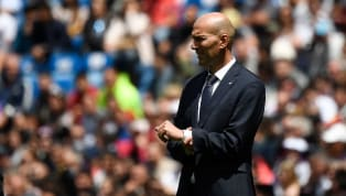 Real Madridmenutup musim mereka dengan kekalahan 0-2 dari Real Betis dalam pertandingan La Liga pekan ke-38 di Santiago Bernabeu, Minggu (19/5). Kekalahan...