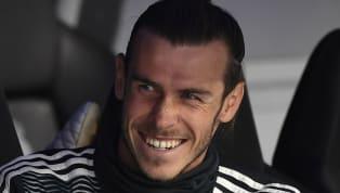 """Gareth Bale đang lộ rõ bản chất khi tuyên bố sẽ không rờiReal Madridtrừ khi được trả đủ 17 triệu euro tiền lương. Zidane: """"Bale has won a lot here but we..."""