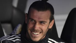 Real Madrid forward Gareth Bale apparently enjoyed a round of golf on Tuesday, at the same time as the team's pre-season friendly against Tottenham. Los...