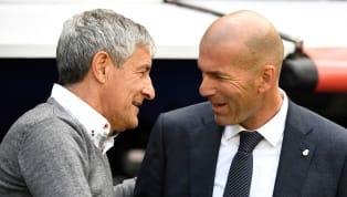A falta de poco más de un día para celebrarse el envite entre Real Madrid y FC Barcelona, elaboramos una alineación ideal combinada entre ambos equipos. La...